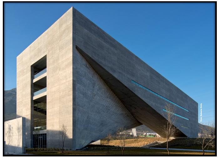 Construcci n y tecnolog a en concreto mayo 2013 imcyc for Construccion de gradas de concreto